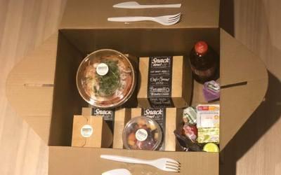 Squisito - Picknick box